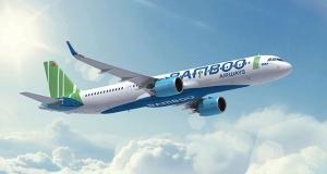 Bamboo Airways chính thức cất cánh từ 16.1